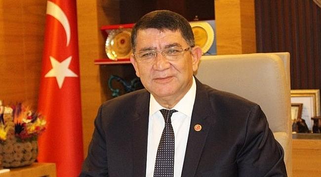 Başkan Dere: Çekte hapis cezası kaldırılsın