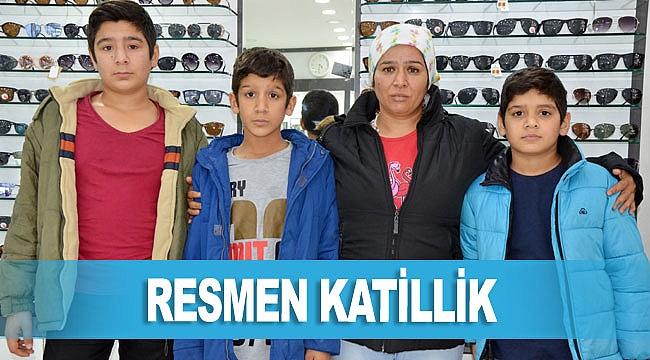 RESMEN KATİLLİK