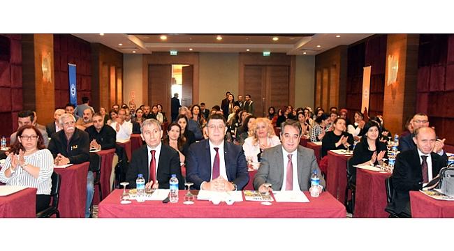 AESOB'ta oda genel sekreterleri toplantısı
