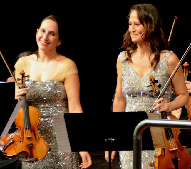 AKM'de 'Mozart' rüzgarı