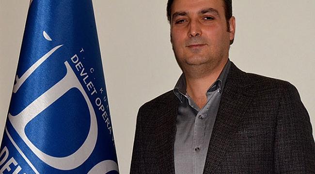 Antalya DOB'da görev değişimi