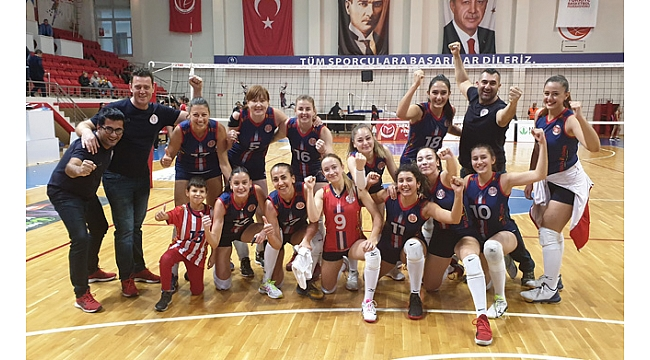 Antalyaspor mutlu döndü