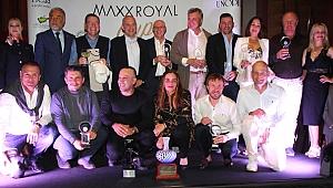 Maxx Royal Cup'ta şampiyon Dittrich