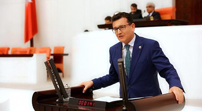 Milletvekili Uslu'dan '18 Aralık' açıklaması