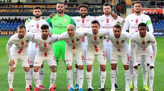 Önce Eyüpspor sonra Trabzon!