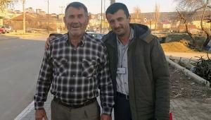 71 yaşında ehliyet alan adam: Utanıyordum
