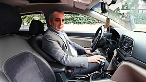 Başkan Esen'den esnaf ziyareti