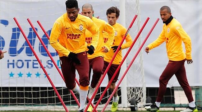 Galatasaray'ın yeni rotası Rize