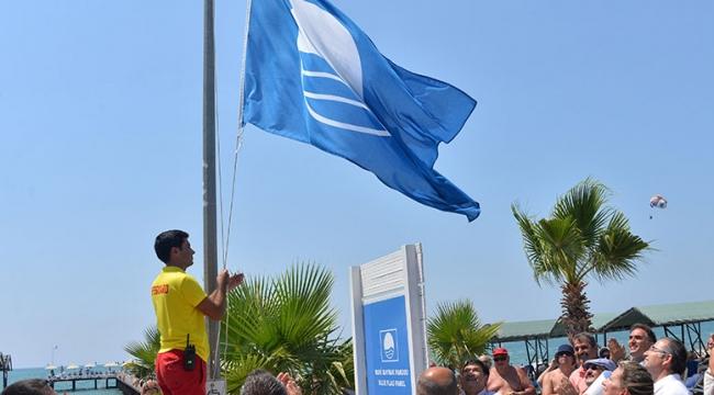 Mavi bayrak için heyecanlı bekleyiş