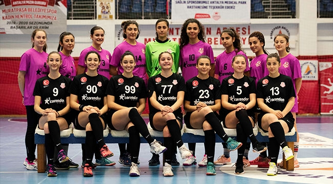 Paşa'nın Melekleri Türkiye şampiyonu