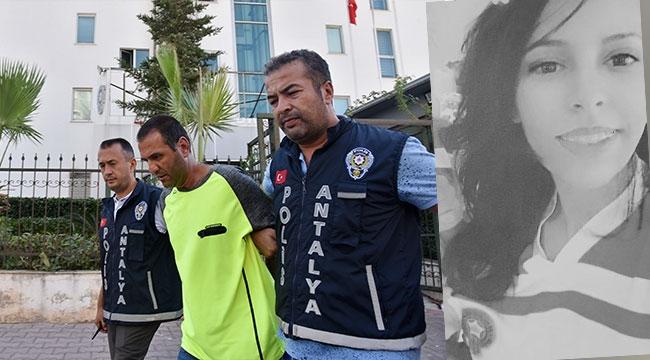 BALDIZ KATİLİNE 'EVLATLIK' ŞOKU
