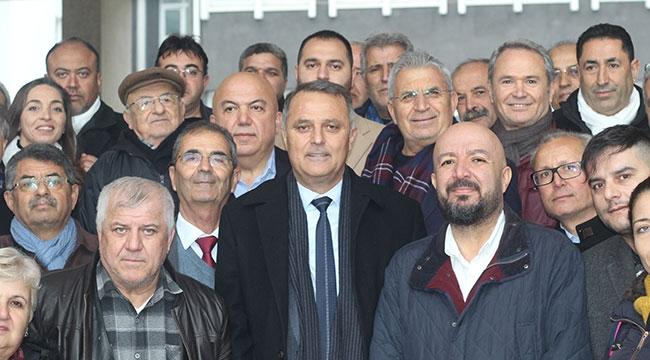 CHP'li Bayar mazbatasına kavuştu