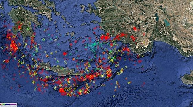 Deprem tehdidi endişelendiriyor
