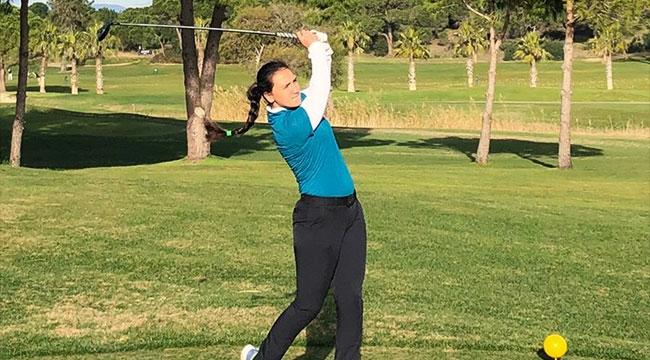 Golfte ikinci ayak heyecanı