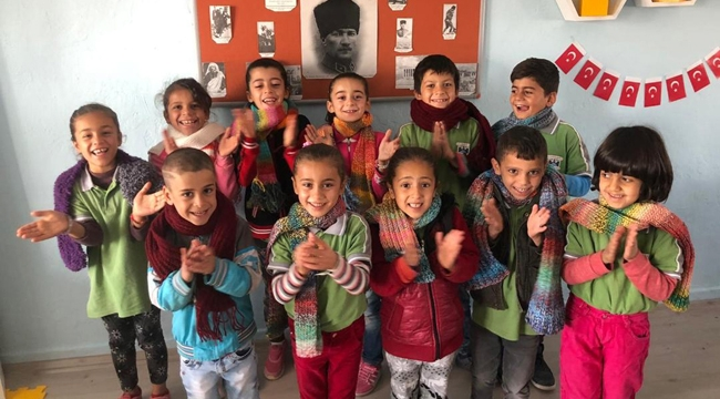 İyilik kampanyası tüm Türkiye'yi sardı