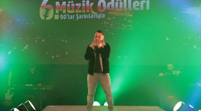 Kepez'in Ulusal Müzik Ödülleri'nde final zamanı