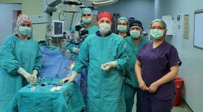 AÜ'deki tüm elektif ameliyatlar iptal