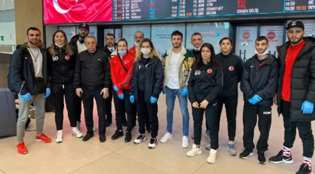 Boksta 1 sporcu daha pozitif çıktı