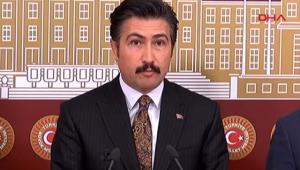 Ceza infaz düzenlemesi TBMM'de AK Parti'den açıklama