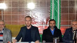 İYİ Parti Korkuteli'de toplu istifa depremi