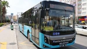YKS için toplu taşıma ücretsiz