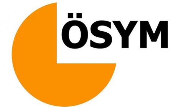 ÖSYM'den 'KPSS başvurusu' hatırlatması