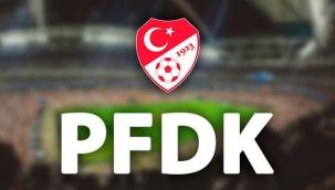 PFDK'dan maske takmama cezaları