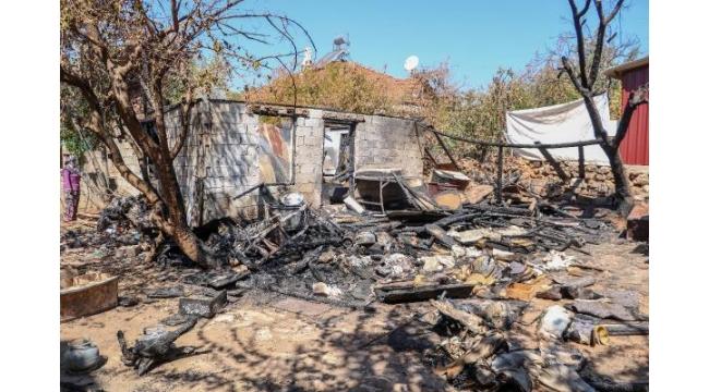 'Çıkmaz sokak' davasını kazanan komşusunu vurup ev ve aracını yaktı
