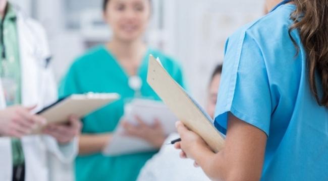 Antalya'da sağlık personelinin yıllık izinleri iptal edildi