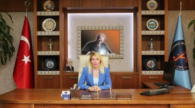 Rektör Özkan'dan yeni eğitim öğretim dönemine ilişkin açıklama
