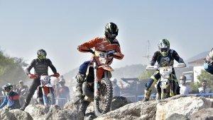 Sea to Sky Enduro Motosiklet Yarışları başladı