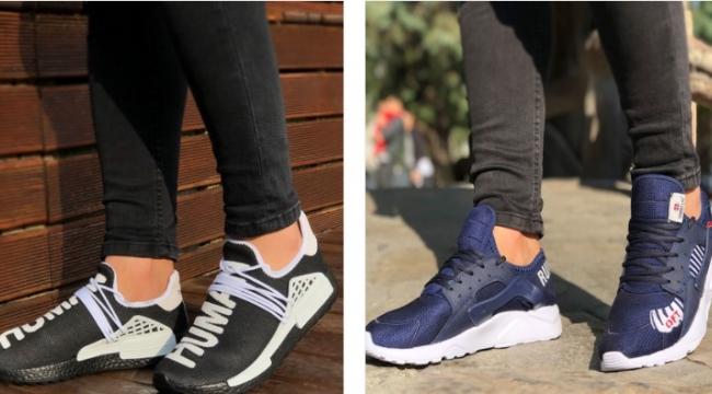 Spor Ayakkabı Özellikleri Nelerdir?