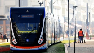 29 Ekim'de belediyeye ait toplu ulaşım araçları ücretsiz