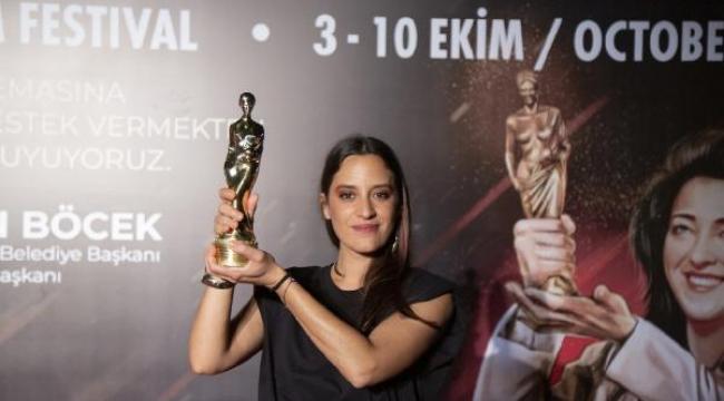 Altın Portakal'ın en iyisi 'Hayaletler' uluslararası festivallerde