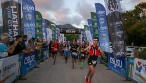 Tahtalı Run to Sky yarışları başlıyor
