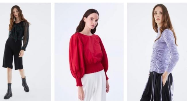 Bluz Modelleri Nelerdir?