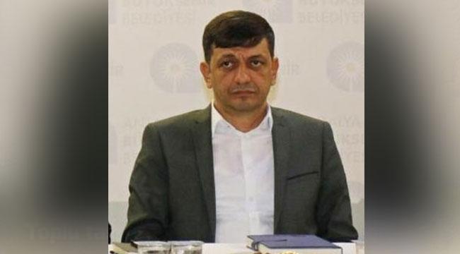 Büyükşehir'de Demir'in de yetkileri alındı