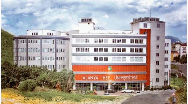 Alanya HEP, öğrencilerine Avrupa kapısını açıyor