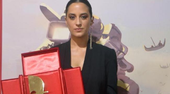 'Hayaletler'e Kazablanka'dan 2 ödül