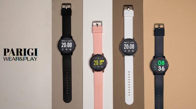 Akıllı Saat Bayan Kullanımı