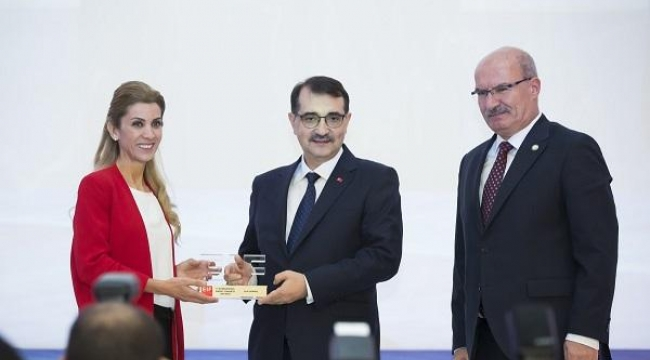 14. EIF Dünya Enerji Kongresi ve Fuarı'na 52 ülkeden yatırımcı katılacak