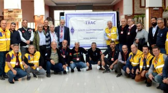 TRAC seçim yaptı